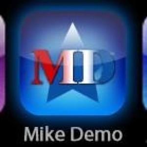 Michael McDonald's picture