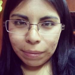 Angélica Guzmán Ponce