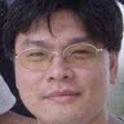 Cyril Wang