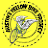Austin Yellow Bike