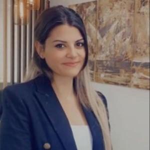 Cynthia Bachour-Choucair