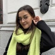 Ana de Enrique Rodríguez