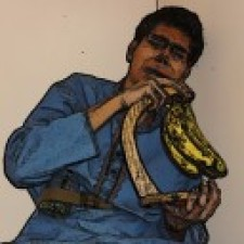 Avatar for arunchaganty from gravatar.com