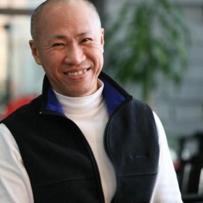Yuwa Hedrick-Wong