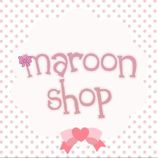 maroonshop