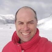 Gerald Segal