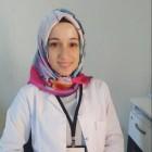Sosyal Hizmet Uzmanı Nildem Dilmeç Tokur fotoğrafı