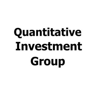 Quantitative Investment Group