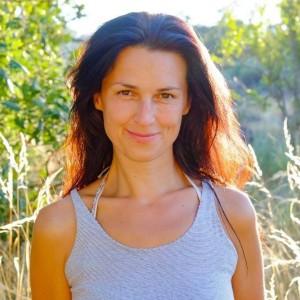 Ivana Greslikova