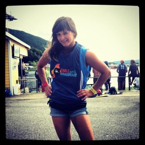 Profile picture for LouiseMark11