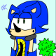 Metall_Hedgehog
