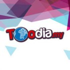 Photo of Toodia Dot My