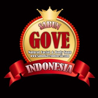 Sabun Gove Indonesia Natural Facial & Body Soap