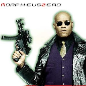 Avatar of MorpheusZero