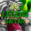 Legend Saiyan