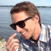 Adam Graber