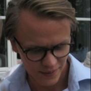 Martin Lundin