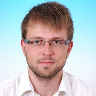 Avatar of Petr Jaroš, a Symfony contributor