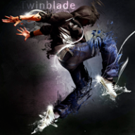 Twinblade