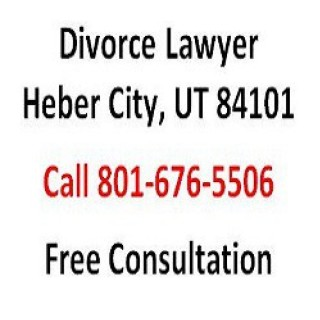 Divorce Lawyer Heber City Utah