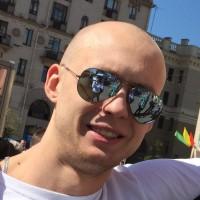 Avatar of Pavel Sadchenko