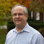 Photo of Roger Wohlner