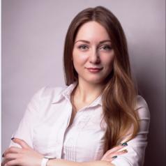 Ушакова Алена