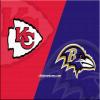 Chiefs vs Ravens