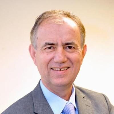 Panos Mourdoukoutas