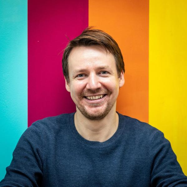 Günter Glück Avatar