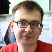 Avatar for Radek.Czajka from gravatar.com