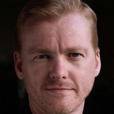 Jeremy Anwyl
