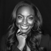 Marielle Bobo, Executive Director, Style & Special Projects