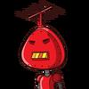 Oscar atom