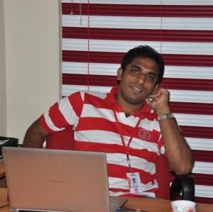 Sanjaya Pattiyage