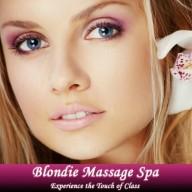 Blondie Massage Spa