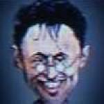 Portrait de Goufalite