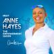 Anne M Hayes