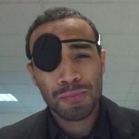 Pirate Dunbar