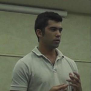 Jeffrey Romano