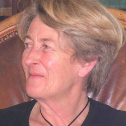 avatar for Françoise de Roeck
