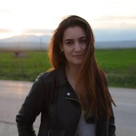 Βαλεντίνα Τσαρτσιανίδου