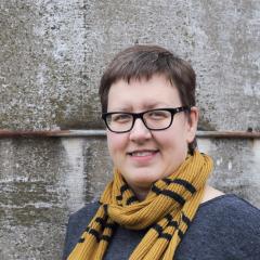 Cindy Minnich (organizer)