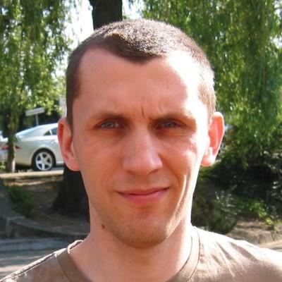 Avatar of Tomasz Sobczak