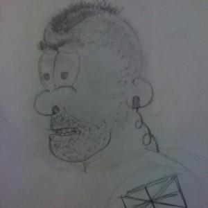 Profile picture for Alexandre Loukin
