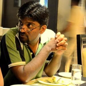 Profile picture for Anand Mattikopp