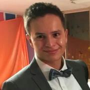 Sebastián López Rodríguez