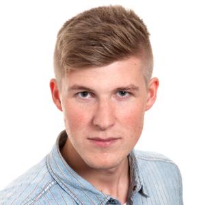 Gustav Strömberg