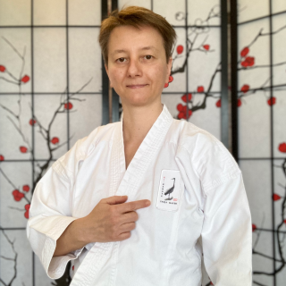 Tanja Mayer/Ki-Karate