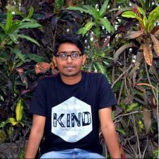 Avatar for narenarya from gravatar.com